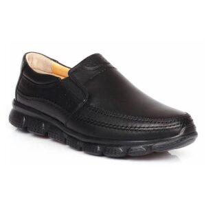 Detector İç Dış Hakiki Deri Hafif Günlük Erkek Ayakkabı ÇPR500