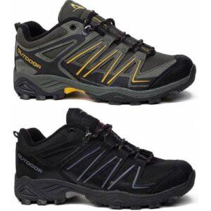 Dragon Trekking Ayakkabı Erkek Outdoor Ayakkabı Kalın Taban Koşu Ayakkabısı Outdoor Spor Ayakkabısı