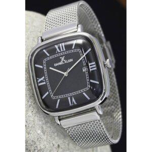 Daniel Klein Klasik Hasır Kordon Erkek Kol Saati BİLEKLİK HEDİYELİ