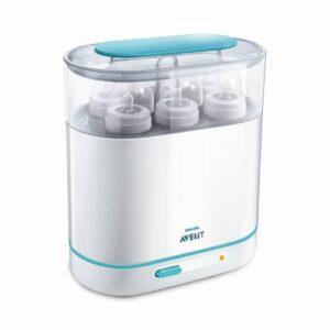 Philips Avent SCF284/02 - SCF284/03 Buharlı Sterilizatör