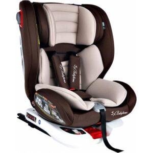 Baby Home 900 Dualfix 0 36 Kg İsofixli 360 Dönebilen Bebek Çocuk Oto Koltuğu