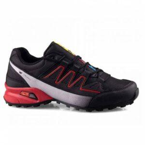 Modafrato WN-4078 Unisex Spor Ayakkabı Cilt Erkek Ayakkabı