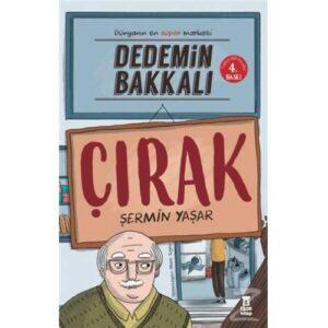 Dedemin Bakkalı - Çırak/Taze Kitap/Şermin