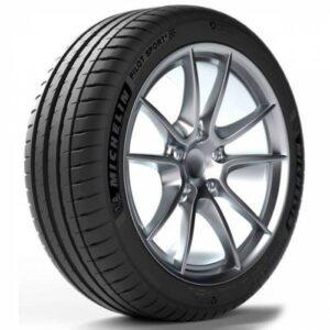 Michelin Pilot Sport4 235/45 ZR18 98Y EXTRA LOAD TL MI