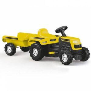 Dolu Ranchero Römorklu Traktör 8046